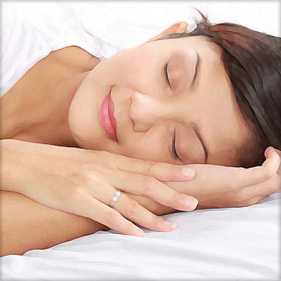 Meditation and Sleep